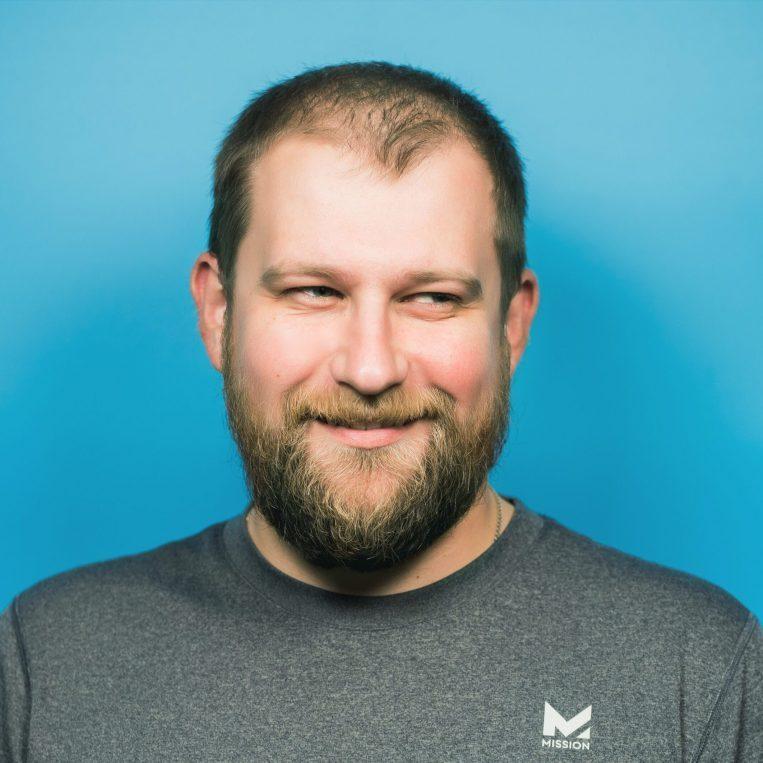 Ментор курсов CGI Bootcamp Илья Михайленко