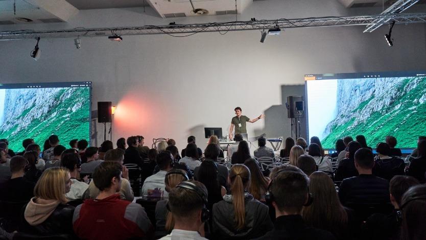 Конференция Archiviz 2019