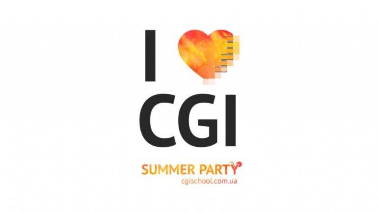 CGI Summer party