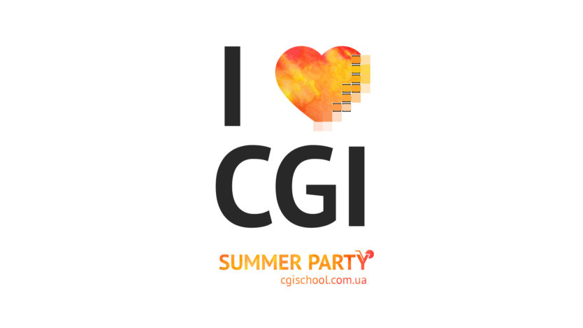 CGI Summer party